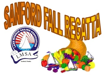 LMSA 2012 Fall Regatta logo